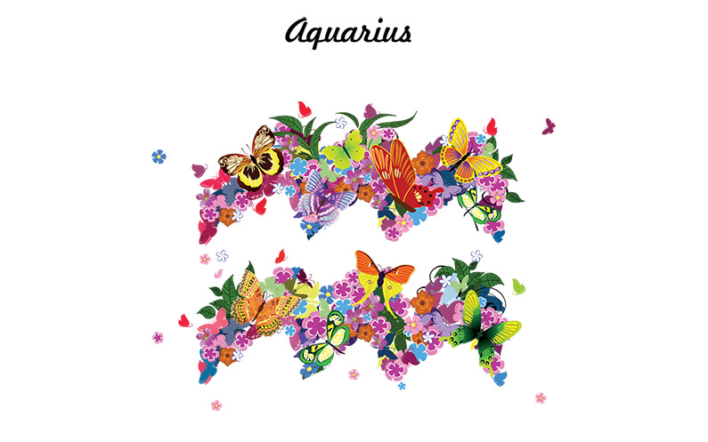 Aquarius – May 2021