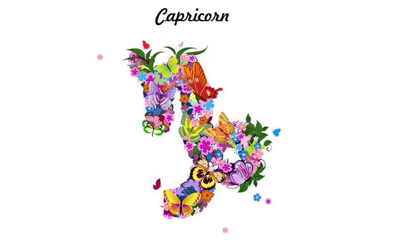 Capricorn – November 2019
