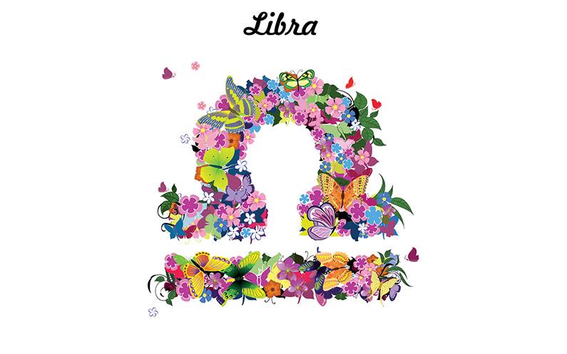 Libra – May 2018