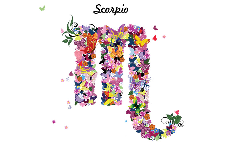 Scorpio – May 2021