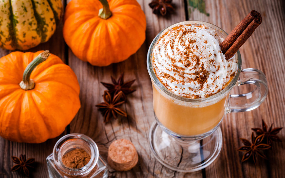 Awesome Pumpkin Chai Latte Recipe