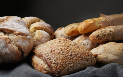 The Easiest & Best Gluten-Free Bread Recipe Ever
