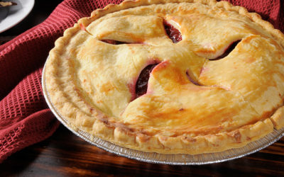 4 Steps for Baking Perfect Pie Crust