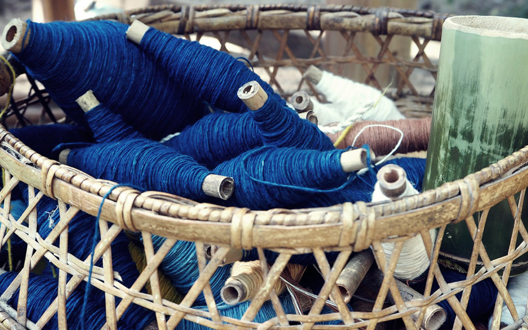 ECO-Fashion – Your Green-Savvy Guide to Fabric Options