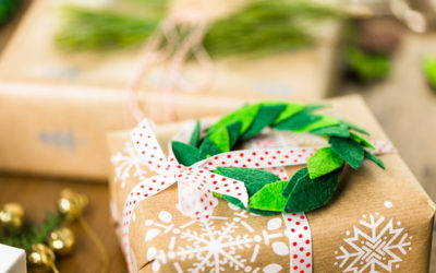 Fun & Eco-Friendly Ways to Enjoy the Holiday Season :)
