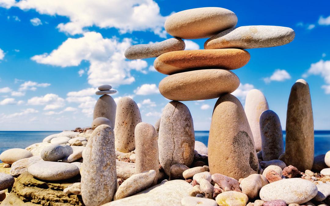Yoga for the Sun's Movement Through Libra