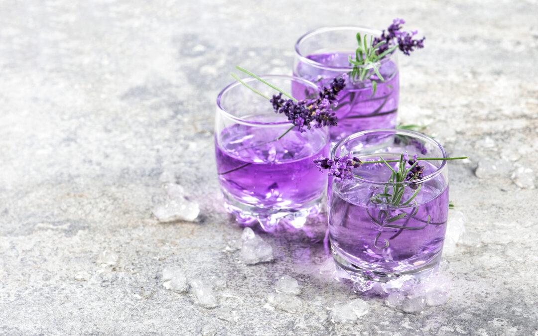 Herbal Tea Blend for Virgo