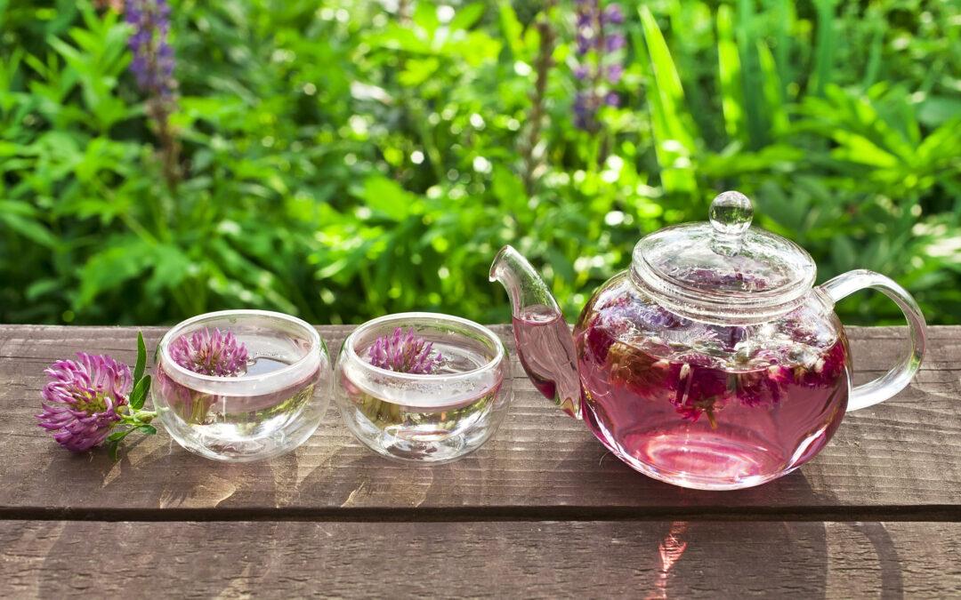 Herbal Tea Blend for Libra