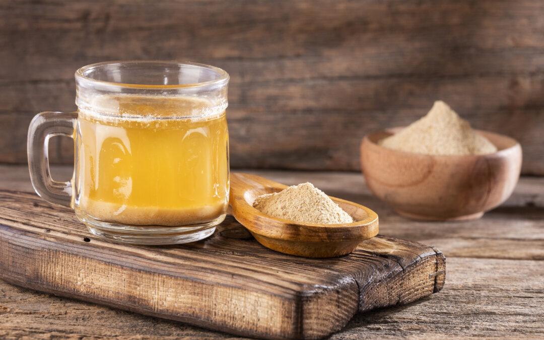 Herbal Tea Blend for Scorpio